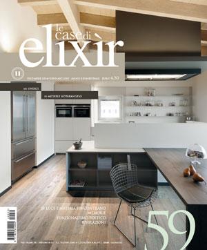 Elixir houses 2014 2015